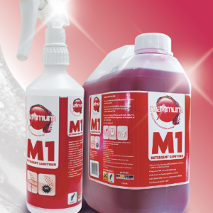 M1 Trigger Spray Bottle