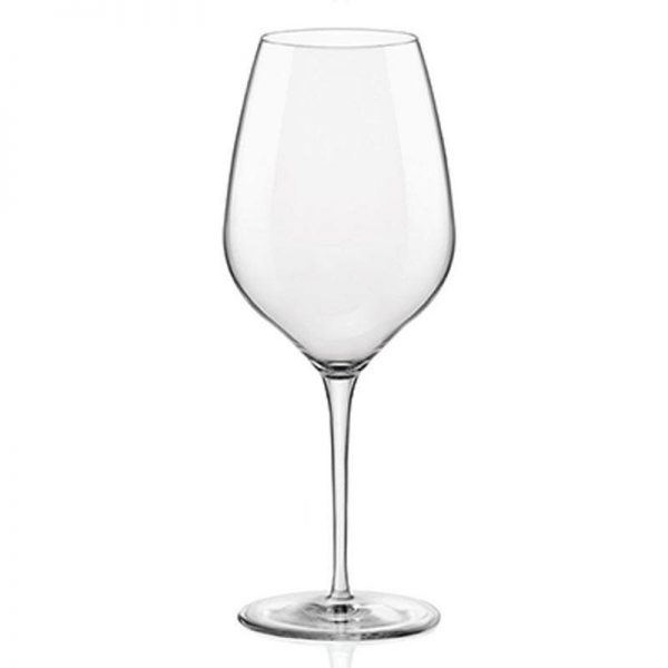 Extra Large Wine Glasses