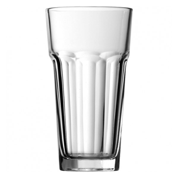 Casablanca Hi Ball Glasses