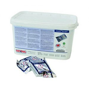 Rational Cleaning Rinse Aid Tablets 56.00.211