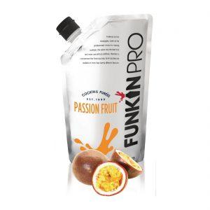 Funkin passionfruit purée
