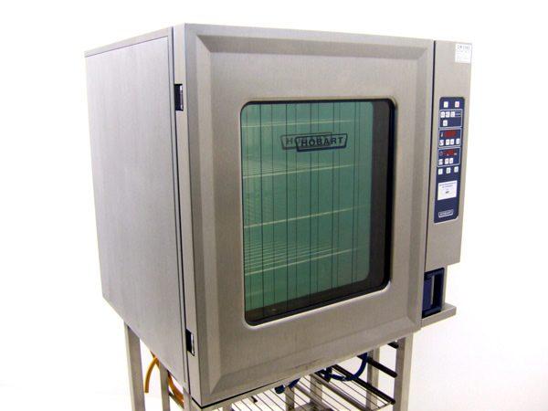 Hobart Combination Oven