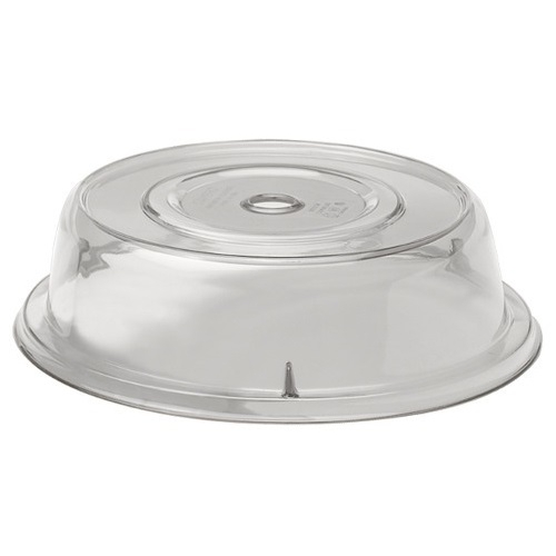 Round Polycarbonate Plate Cover