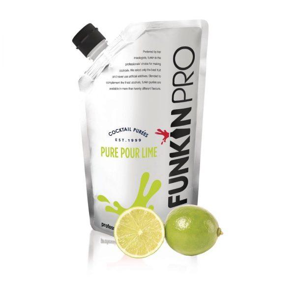 Funkin Lime Puree