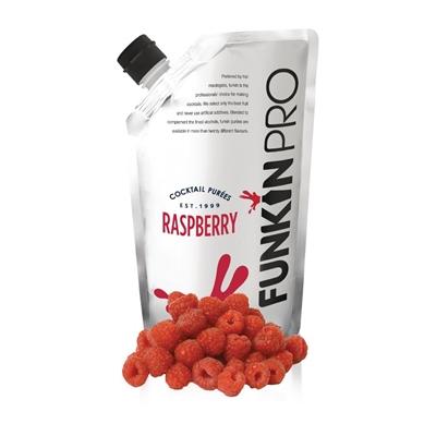 Funkin Raspberry Puree