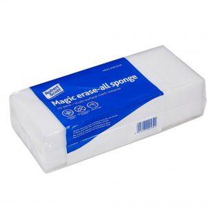 Magic erase-all sponge