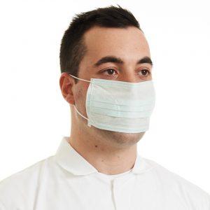 Face Masks Non-Woven