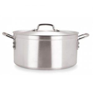 Heavy Duty Aluminium Boiling Pot 49 L
