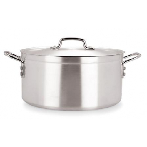 Heavy Duty Aluminium Boiling Pot 49 L