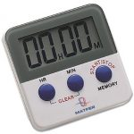 Mafter Digital Timer