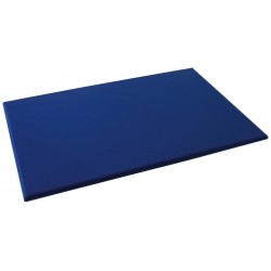 High Density Blue Chopping Board