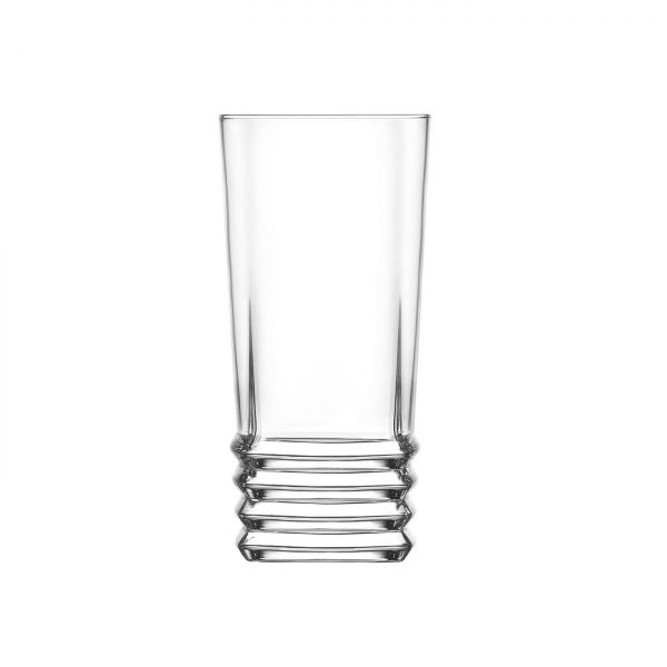 Elegant Hiball Glasses