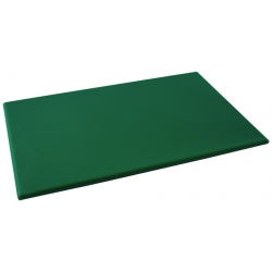 High Density Green Chopping Board