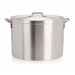 Heavy Duty Aluminium Boiling Pot 17 l
