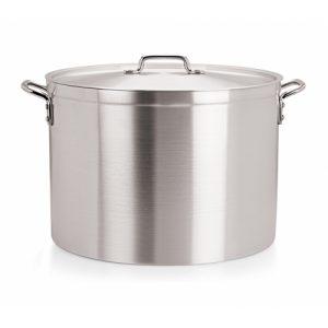 Heavy Duty Aluminium Boiling Pot 17 l
