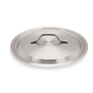 Stainless Steel 60 cm lid