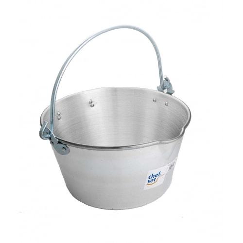 Maslin pan / Jam pan