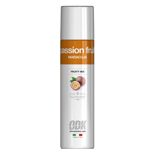 ODK Passion Fruit Puree