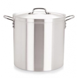 Heavy Duty Aluminium Stock Pot 75L