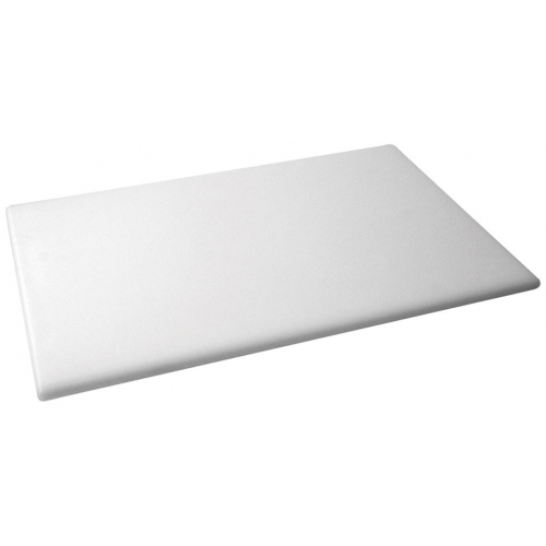 High Density white Chopping Board