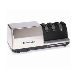 Electric Sharpener Commercial 2100 DIAMOND HONE