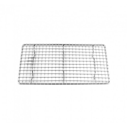 Stainless Steel Full size wire rack 1/3