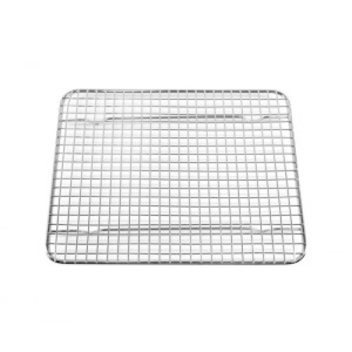 Stainless Steel Full size wire rack 1/2