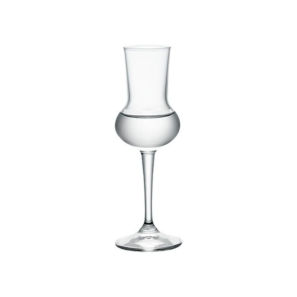 grappa glasses
