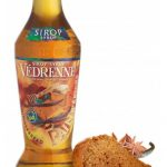 vendrenne gingerbread syrup